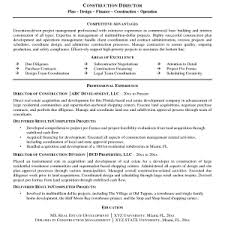 resume construction worker resume sample large gallery of example