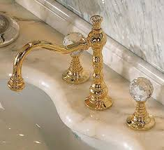Gold Faucet Bathroom by Lineatre Gold Faucet Bathrooms Pinterest Beautiful Gold