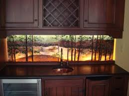 Stained Glass Backsplash by 53 Best Stained Glass Images On Pinterest Stained Glass Windows