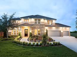 new homes in katy tx u2013 meritage homes