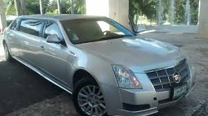 cadillac cts limo limo cancun airport begins from the airport picture