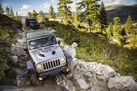 jeep artwork jeep says new 2013 wrangler rubicon 10th anniversary edition is