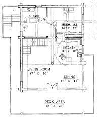 Open Floor Plan Cabins 110 Best 1500 Sq Ft Plans Images On Pinterest House Floor Plans