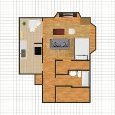 Metre To Square Feet What Does 100 Square Feet Really Look Like Apartment Therapy