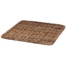 bacbac square basket lid 無印良品 muji