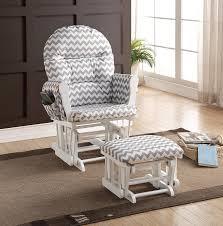 kitchen furniture brisbane amazon com naomi home brisbane glider u0026 ottoman set with cushion