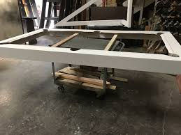 Custom Pool Tables by How To Build A High End Custom Pool Table Elevate Customs