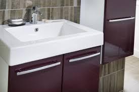 Utopia Bathroom Furniture by Utopia You Modular 600mm Double Door Unit With Ceramic Basin