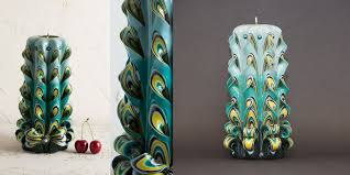 Turquoise Home Decor Accessories 10 Peacock Home Decor Accessories Design Trends Premium Psd