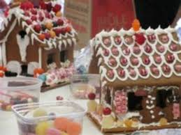 Gingerbread House Decoration Gingerbread House Decorating Class