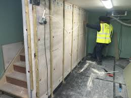 Basement Tanking Methods - basement water proofing by the professionals rising damp cured