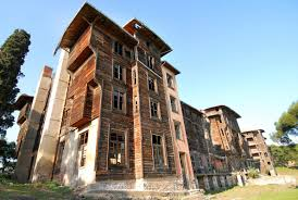European Houses Top Abandoned Places In Europe Europe U0027s Best Destinations