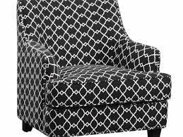 Accent Chairs Black And White Awakening Woman Blog Black And White Accent Chairs With Arms