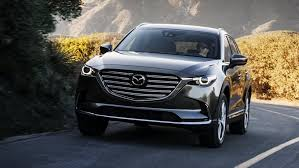mazda suv range 2017 mazda cx 9 fuel economy and driving range