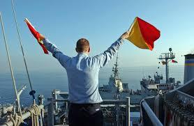 Army Signal Flags Semaphore Signal Flags