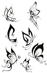 butterfly tattoo by the fox hound deviantart com on deviantart