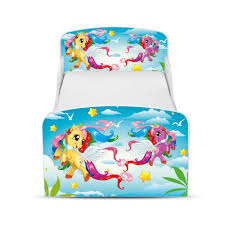 My Little Pony Duvet Cover My Little Pony Junior Bed With Storage Great Kidsbedrooms The