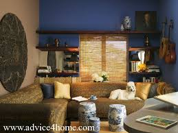 Gold Sofa Living Room White Wall Design With Shelves And Gold Sofa Design In Living Room