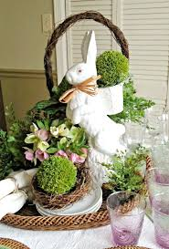16 living room decorations for easter u2013 cheap party in small