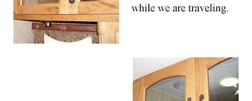 how to keep cabinet doors closed keeping rv cabinet doors closed hop aboard as we visit new places