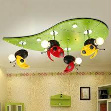 lightning speed bedroom lighting kids ceiling lights photo fans