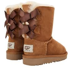 ugg youth bailey bow sale ugg bailey bow boot infant dtlr com