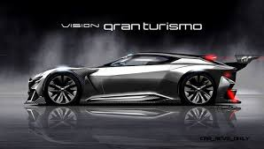 subaru concept cars 2014 subaru viziv gt