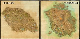map size comparison eso morrowind size comparison does size matter elder scrolls