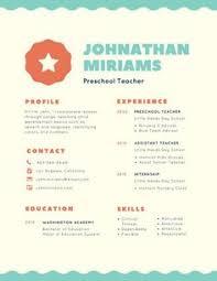 teacher resume cv design cover letter template by oddbitsstudio