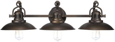 Bathroom Vanity Lights Oil Rubbed Bronze Throughout Inspirations 9 Bathroom Vanity Light Fixtures Rubbed Bronze