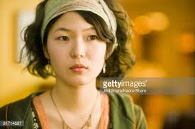 asian headband asian woman wearing headband stock photo getty images