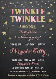 twinkle twinkle baby shower invitations twinkle twinkle baby shower invitation on etsy invitations online