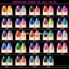 orchid moon temperature color change gel nail polish soak off uv