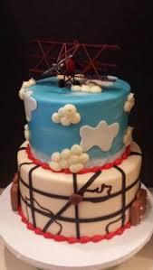 airplane baby shower cake aviator 1 pinterest airplane baby
