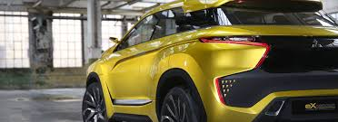 harga mitsubishi xm concept geneva motor show 2016 u2013 the mitsubishi ex concept mitsubishi