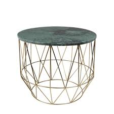 coffee table boss brass dutchbone nordic decoration home