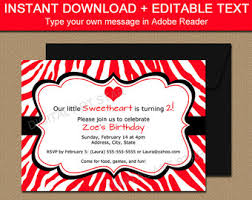 rainbow zebra birthday invitations girls rainbow invitation
