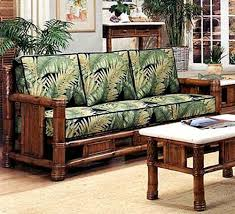 rattan sleeper sofa rattan and wicker sofas and sleeper sofas island and florida