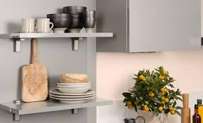 étagère cuisine à poser les étagères