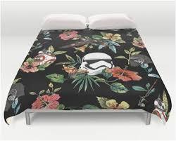 star wars a botanical force awakens bedding u2013 star wars bedroom