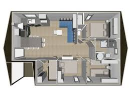 mobil home 4 chambres grand mobil home neuf 4 chambres location mobilhom fisystem