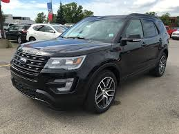 ford explorer new 2017 ford explorer sport in calgary 17ex5822 maclin ford