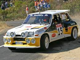 renault 5 rally renault 5 turbo group b image 95