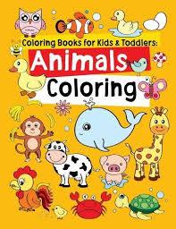 pdf coloring books kids toddlers animals u2026 flickr