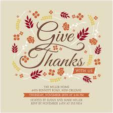 thanksgiving invitations ideas thanksgiving invitation
