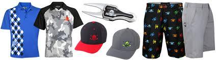men u0027s golf apparel trendy funky crazy wild golf clothes