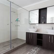 Modern Kitchens And Bathrooms Modern Bathroom Complete Renovation Essential Kitchens