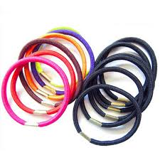 hair holders hair holders rubber band 10pcs my shop