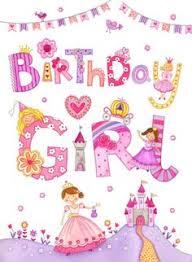 Princess Birthday Meme - rachel ellen princess birthday card co uk office products