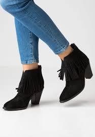 buy biker boots online kanna siena cowboy biker boots black women ankle boots